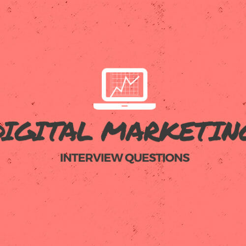 Tech Job Interviews 101: 15 Digital Marketing Interview Questions Explained