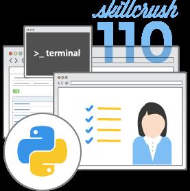 Python for Web Apps & Data | Skillcrush