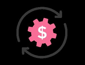 Digital Marketing Strategy Icon