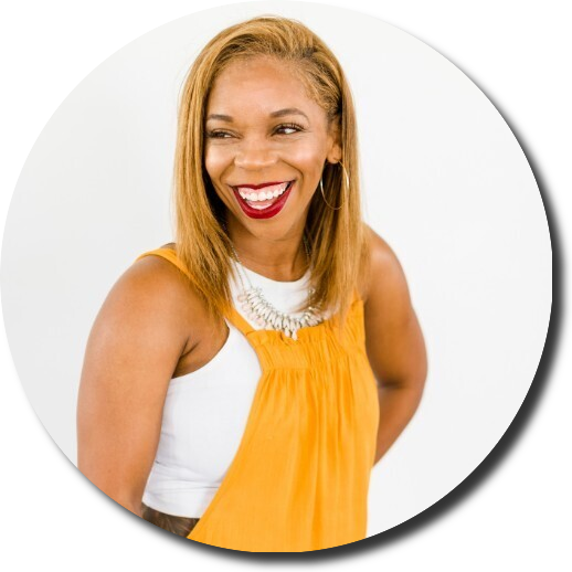 aleia walker, LinkedIn profile photo