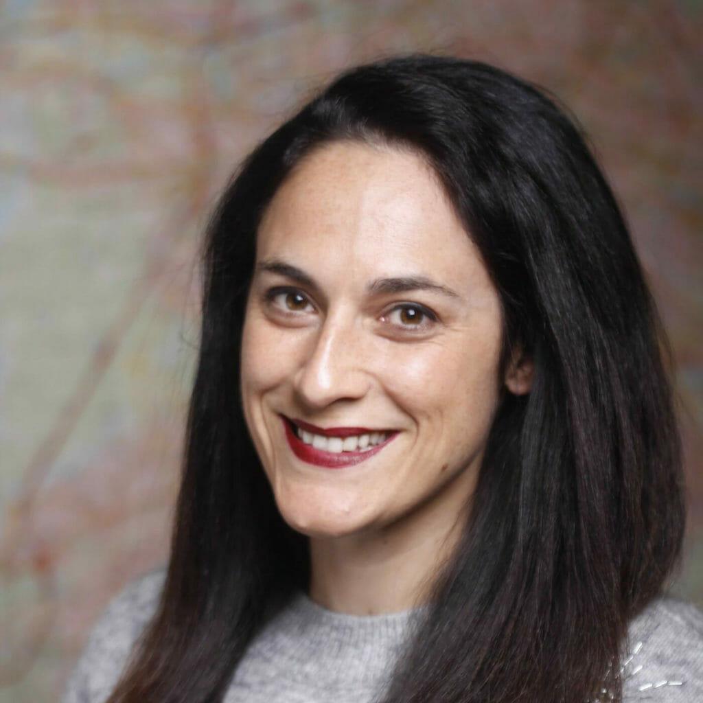 Erika Tepler