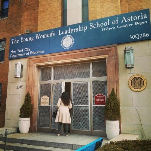 Cool Women Hot Jobs – Mentorship in Astoria, NY