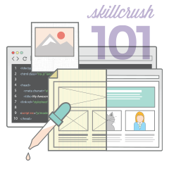 Learn how to become a web designer skillcrush your second class malvernweather Image collections