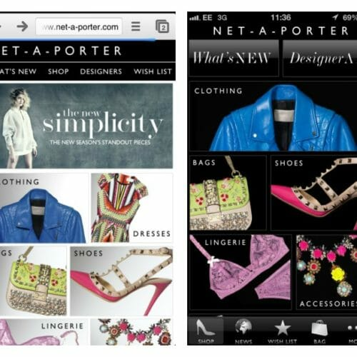 6 More Sites That Have Gorgeous Mobile Designs
