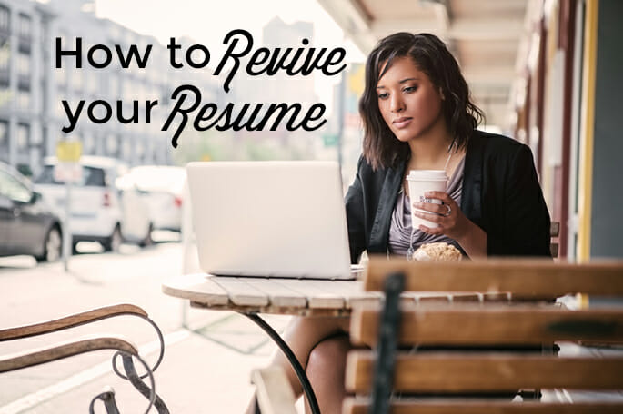 Do You Have These 4 Things On Your Resume? Delete Them Immediately!  Updating Your Resume