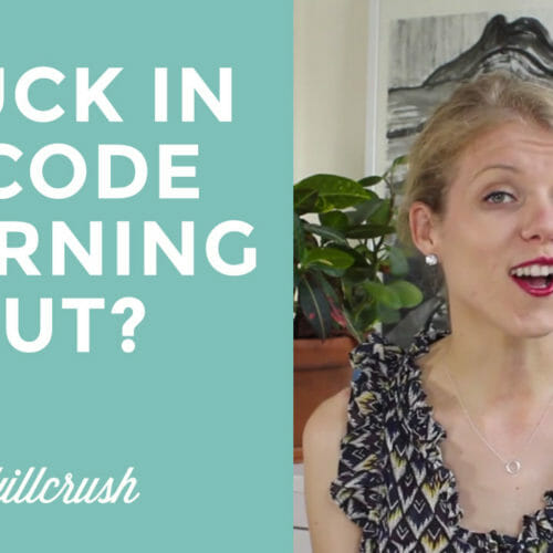 3 Steps to Staying Inspired to Code