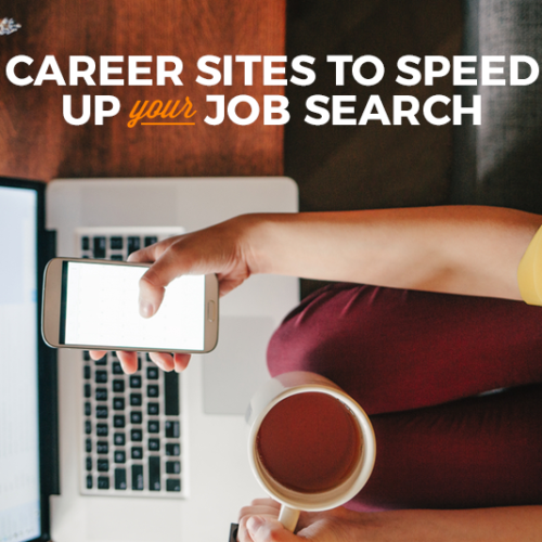 11 Career sites you NEED to follow to get your dream job