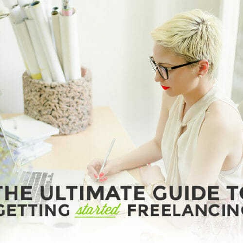 EXACTLY What Steps to Take to Start Freelancing