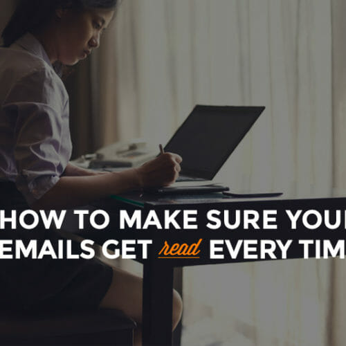 9 Simple Tricks to Get People to Respond to Your Emails