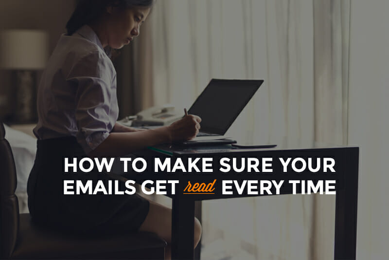 5 Simple Tricks to Get People to Respond to Your Emails