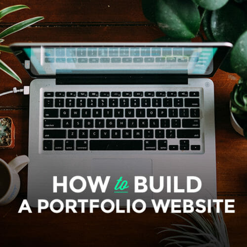 5 Things You MUST Include in Your Tech Portfolio