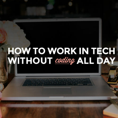 50 Techy Jobs Outside of Tech to Apply for Today