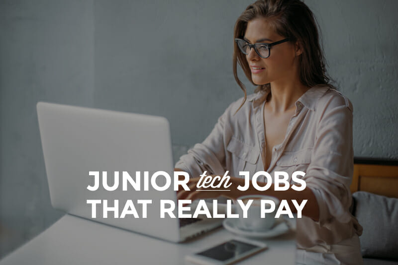 9 High-Paying Junior Developer Jobs That Can Be Yours - Skillcrush