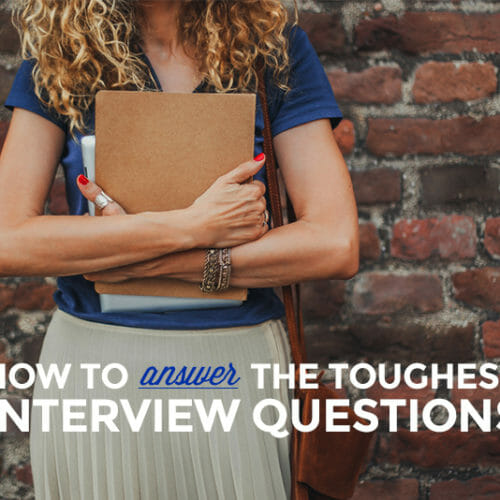12 Tricky Job Interview Questions in Tech…and How to Answer Them