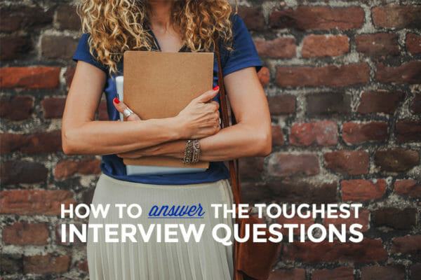 How to Answer the Toughest Questions in Your First Tech Interview