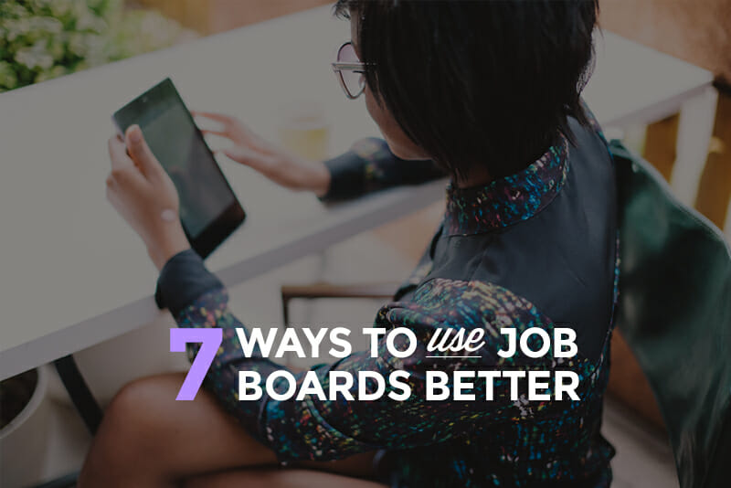 What You Must Know About Job Boards to Get a Job - Skillcrush