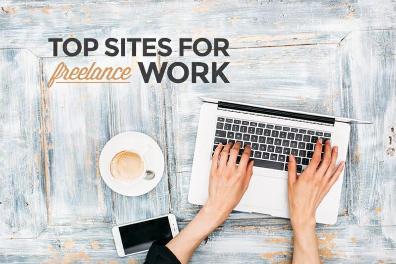 25 Top Sites for Finding the Freelance Jobs You Want