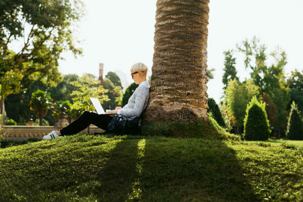 How to be the first remote worker at your company
