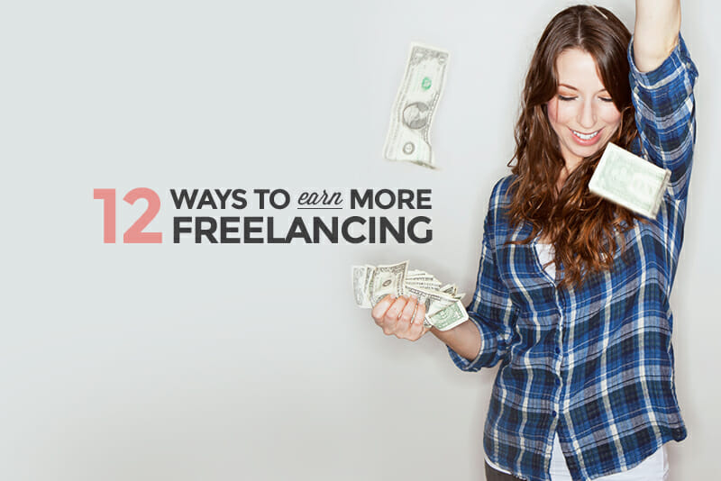 How to Set Your Rates as a Freelance Newb