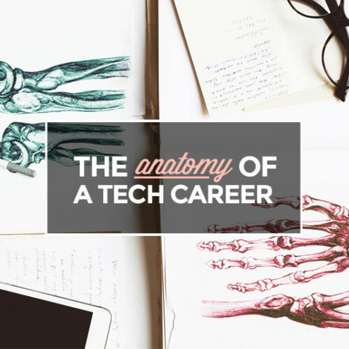 How to Get a Tech Job and Start Moving Up, Plus a Free Ebook!