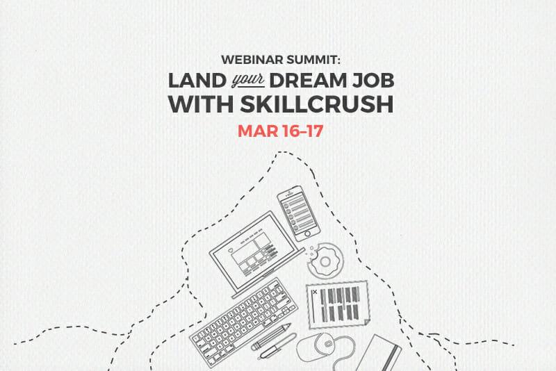 Skillcrush Webinar Summit