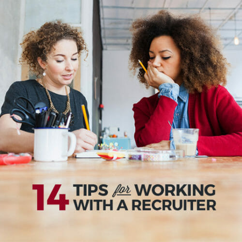 How a Tech Recruiter Can Help You Get Hired in Your Dream Job