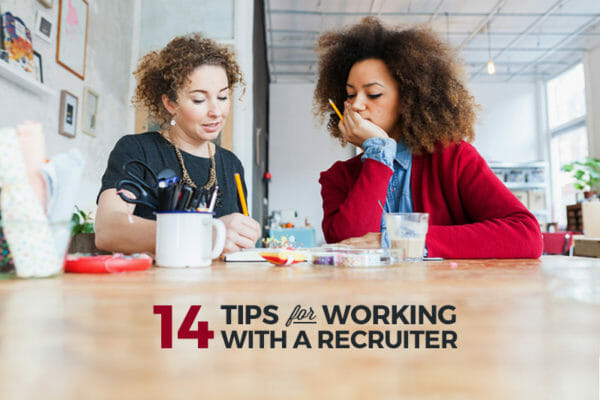 14 Tips to Land Your Dream Job in Tech
