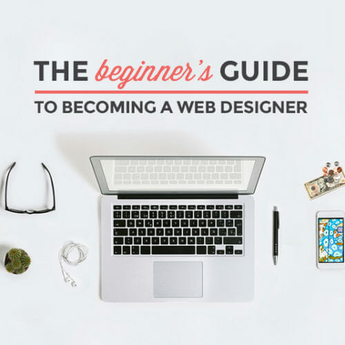 So You Think You Want to Become a Web Designer