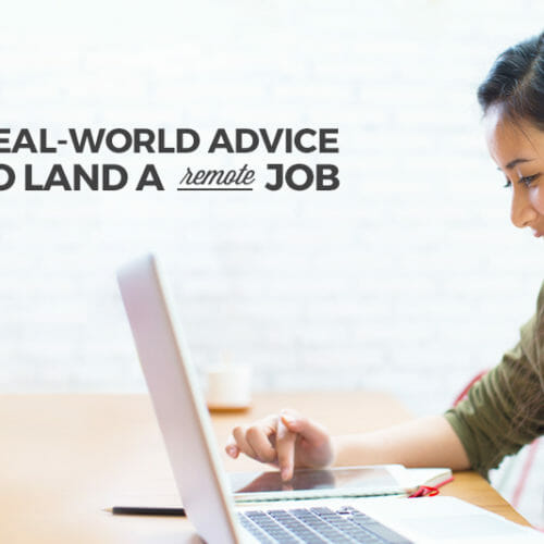 Land a Remote Job with Advice from Hiring Managers At BuzzFeed, Time, Hearst And More