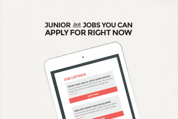 49 Beginner Jobs You Can Apply For Now