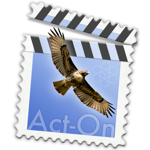 Mail Act-On icon