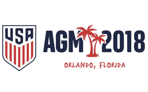 2018 US Soccer Annual General Meeting