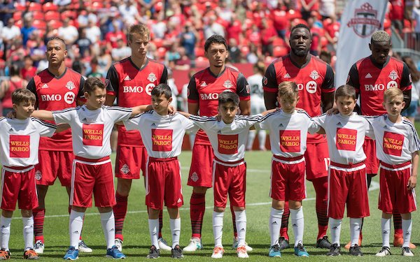 0e7546c945b Flash back just three years, and the two eastern Canada teams were the talk  of MLS for opposite reasons. Montreal had battled all the way to the  Concacaf ...