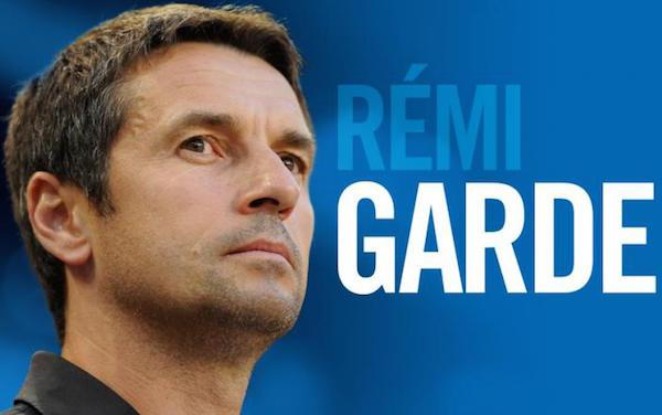 Remi Garde: Ex-Aston Villa boss named new Montreal Impact manager