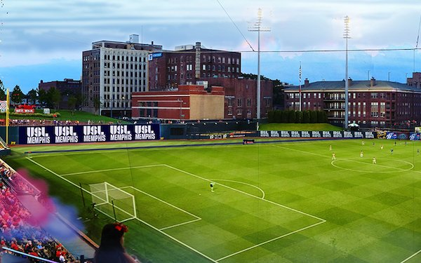 Indy Eleven may have no spring soccer season