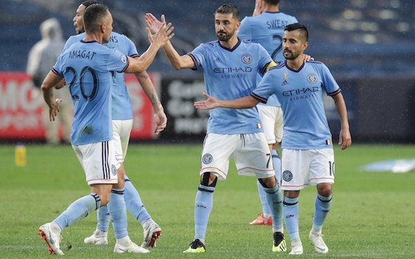 627f84e8e David Villa is leaving NYCFC