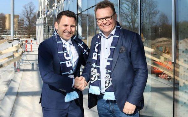 U.S. investors buy tiny Danish pro club Helsingor with eye on ...