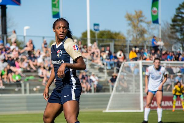 Women's World Cup stars head to North Carolina for