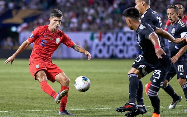 USA-Mexico: Lessons learned from Gold Cup get to be put into