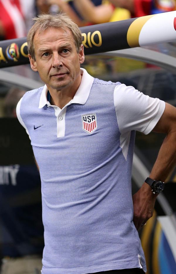 Klinsmann Berlin