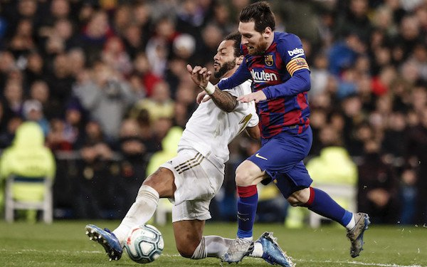 CONFIRMED: La Liga to restart on June 11