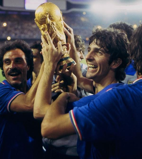 Italy's 1982 World Cup hero Paolo Rossi passes away at 64