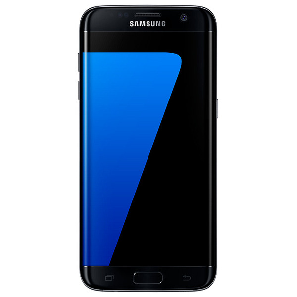 Samsung Galaxy S7 Edge Smartphone, 32GB