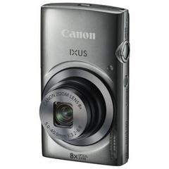 Canon ixus 160 digital camera 20 mp silver large e23f12b7b0a88c3309c400385861c7d2