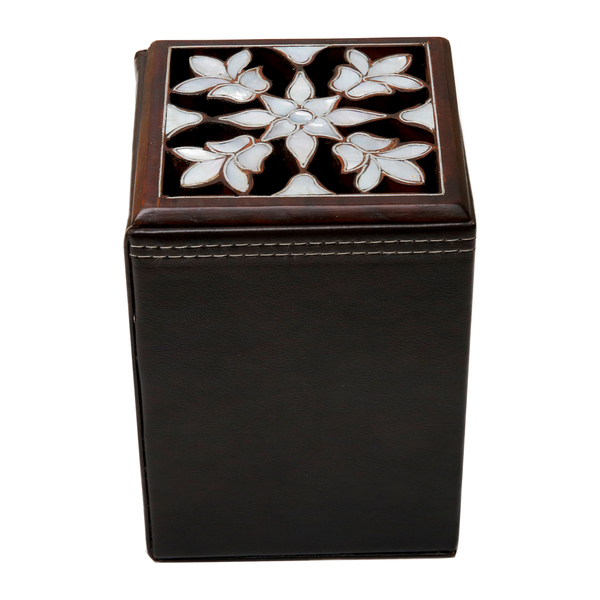 Tree Motif Box (Large)