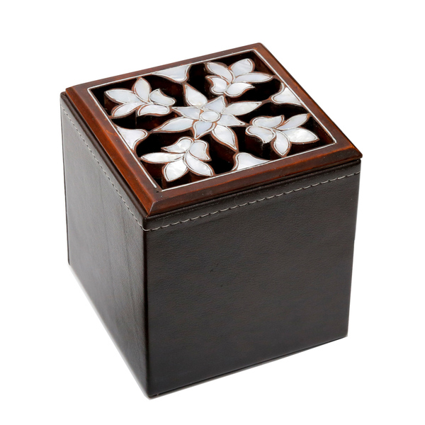 Tree Motif Box (Small)