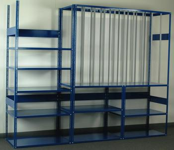 Shelves & Carton Racks Image