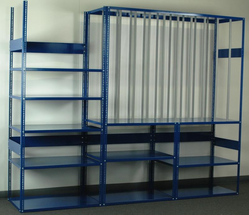 Shelves Amp Carton Racks