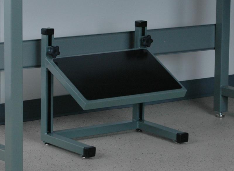 Esi Ergonomic Solutions Set Of 4 Desk Risers By Esi