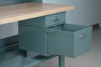 Workbench Drawer Units Image